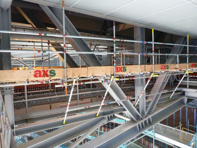 AXS Access Management